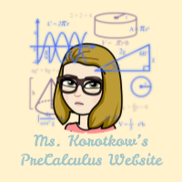 Ms. Korotkow @ Richardson HS